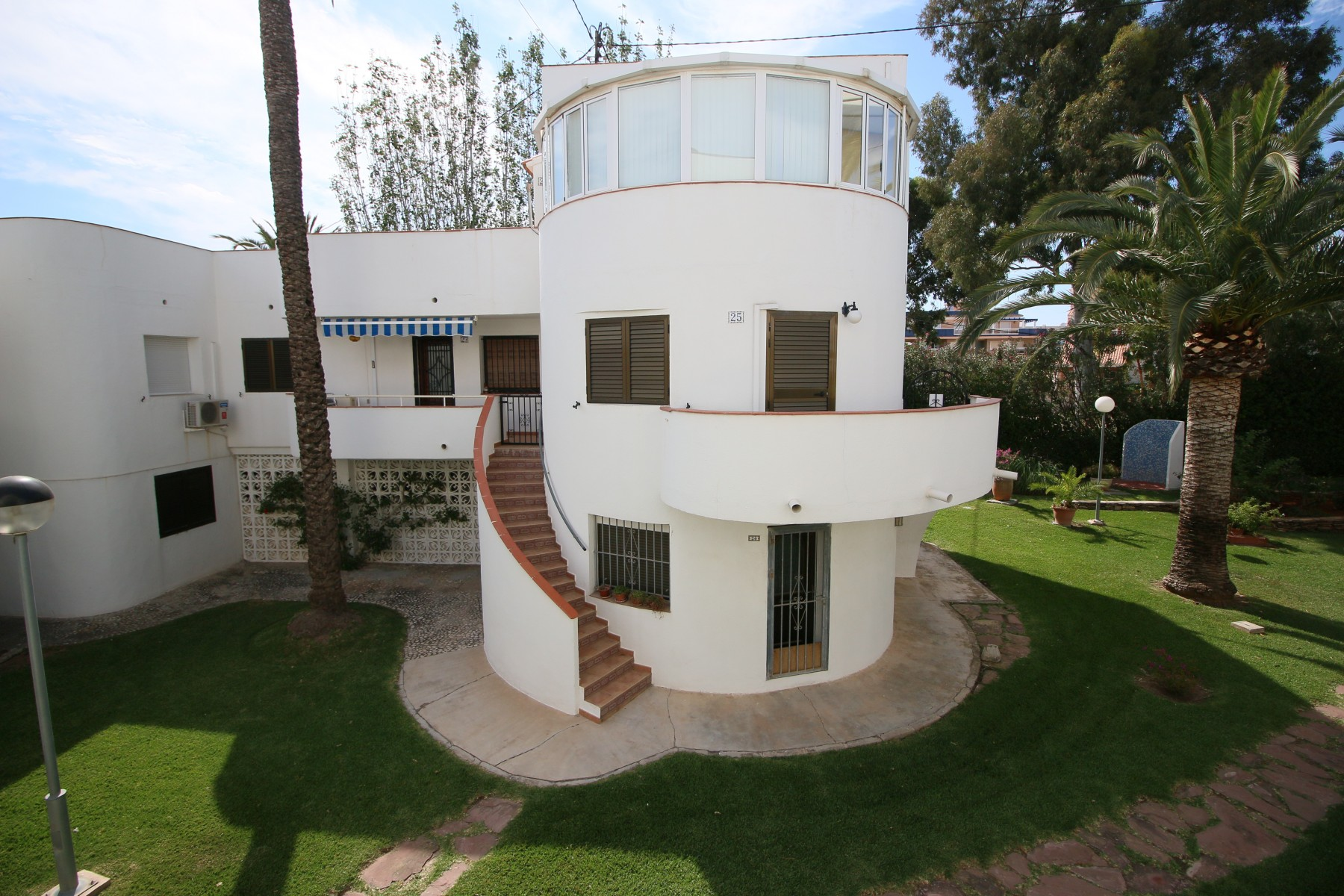 Villa Altenberg,Denia,Costa Blanca #2