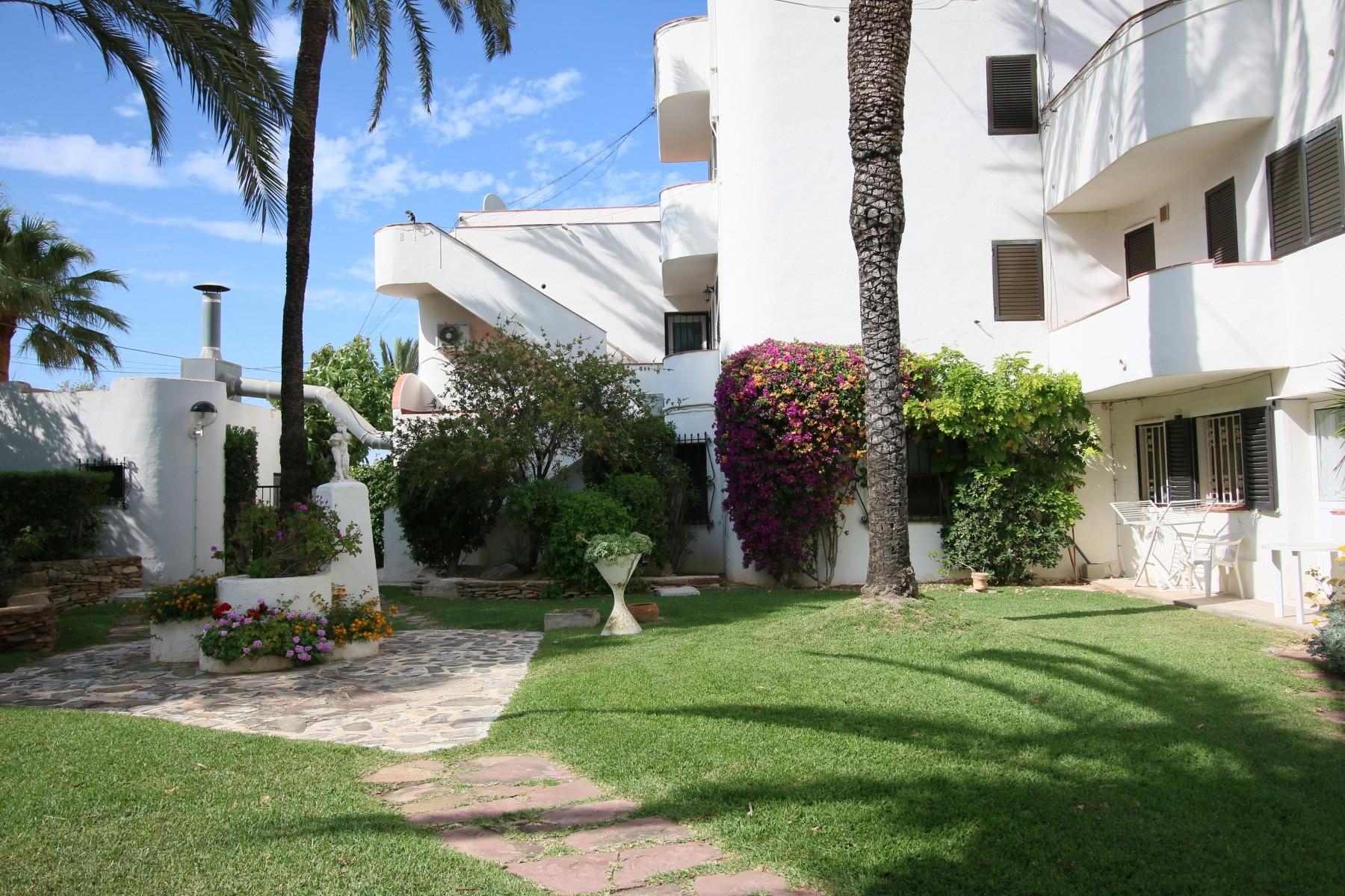 Villa Altenberg,Denia,Costa Blanca #1