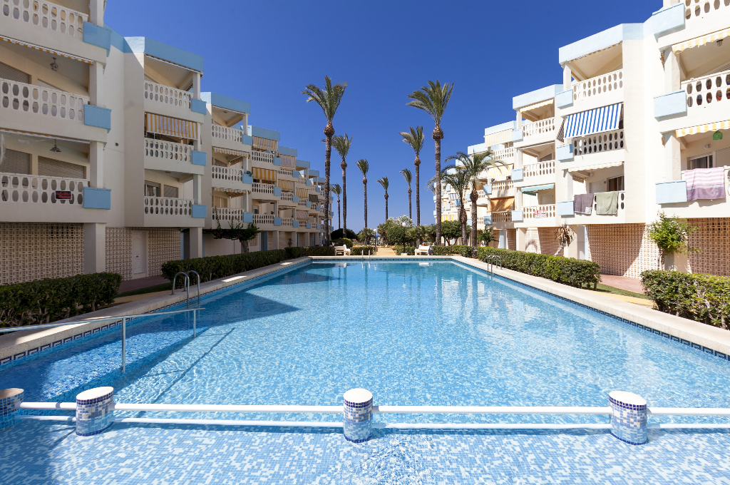 Villa Apartment Holiday Inn,Denia,Costa Blanca #2