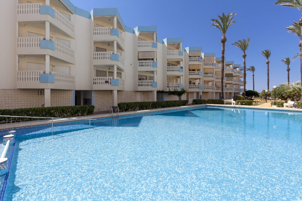 Villa Apartment Holiday Inn,Denia,Costa Blanca #1