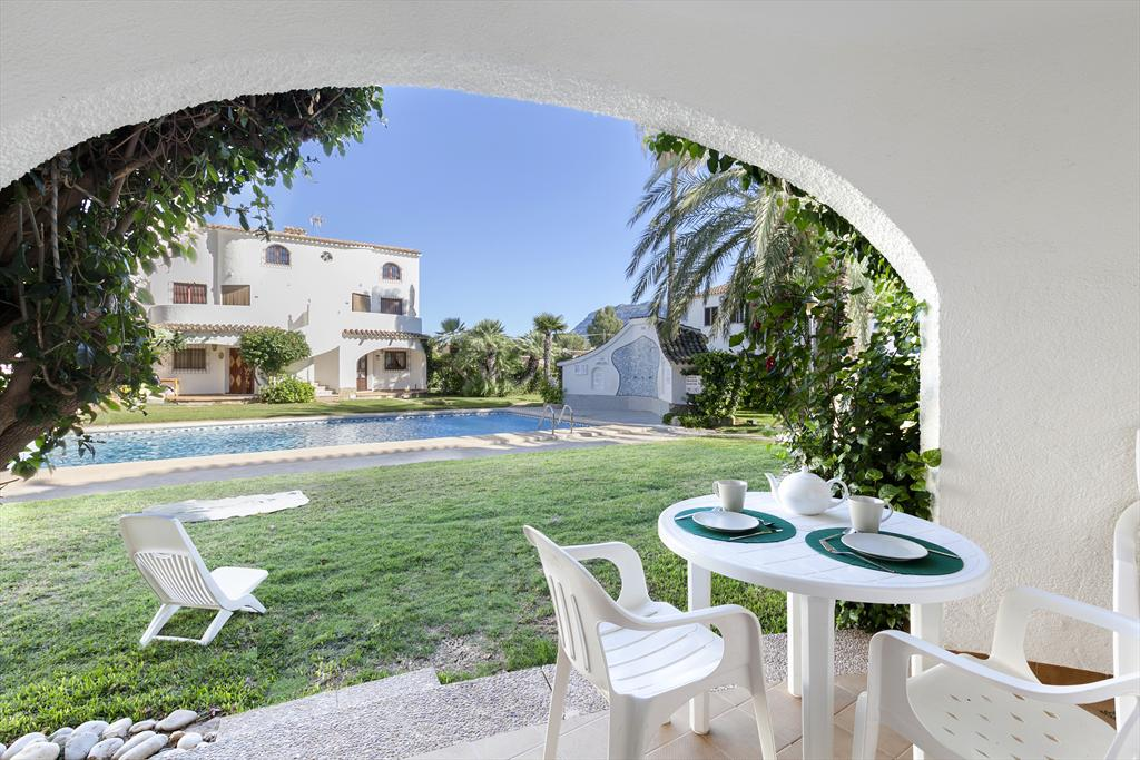 Villa Apartment Oasis Park,Denia,Costa Blanca #1