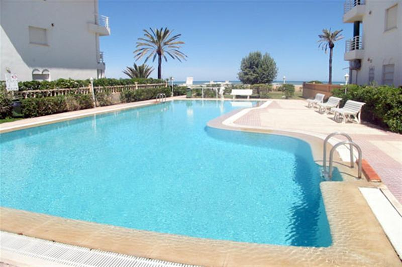 Villa Apartment Talima 2,Denia,Costa Blanca #2