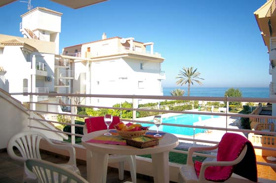 Villa Apartment Talima 2,Denia,Costa Blanca #1