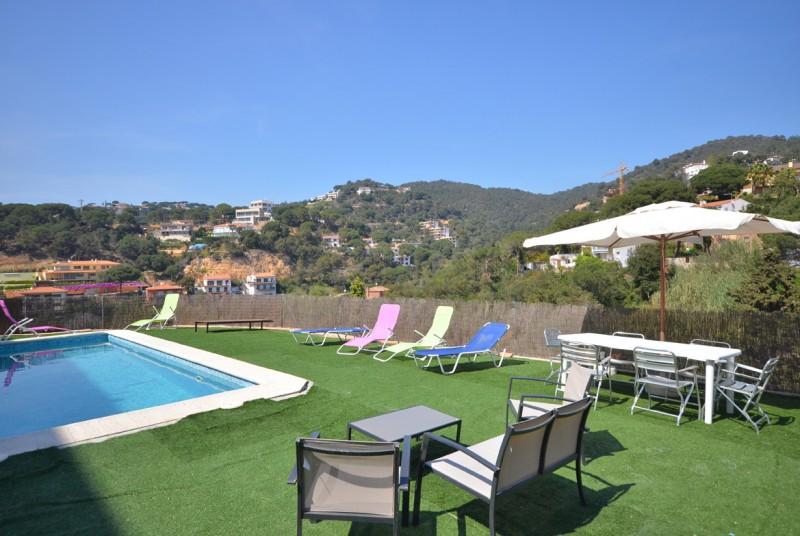 Villa Firenze,Lloret de Mar,Costa Brava #2