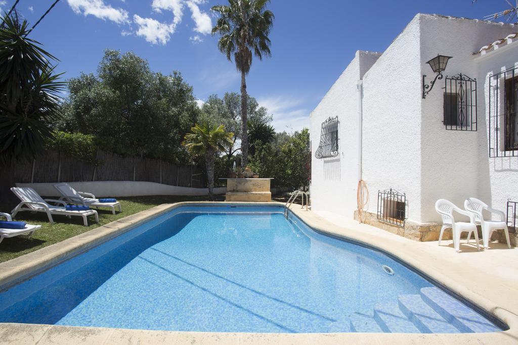 Villa Antoxo,Javea,Costa Blanca #2