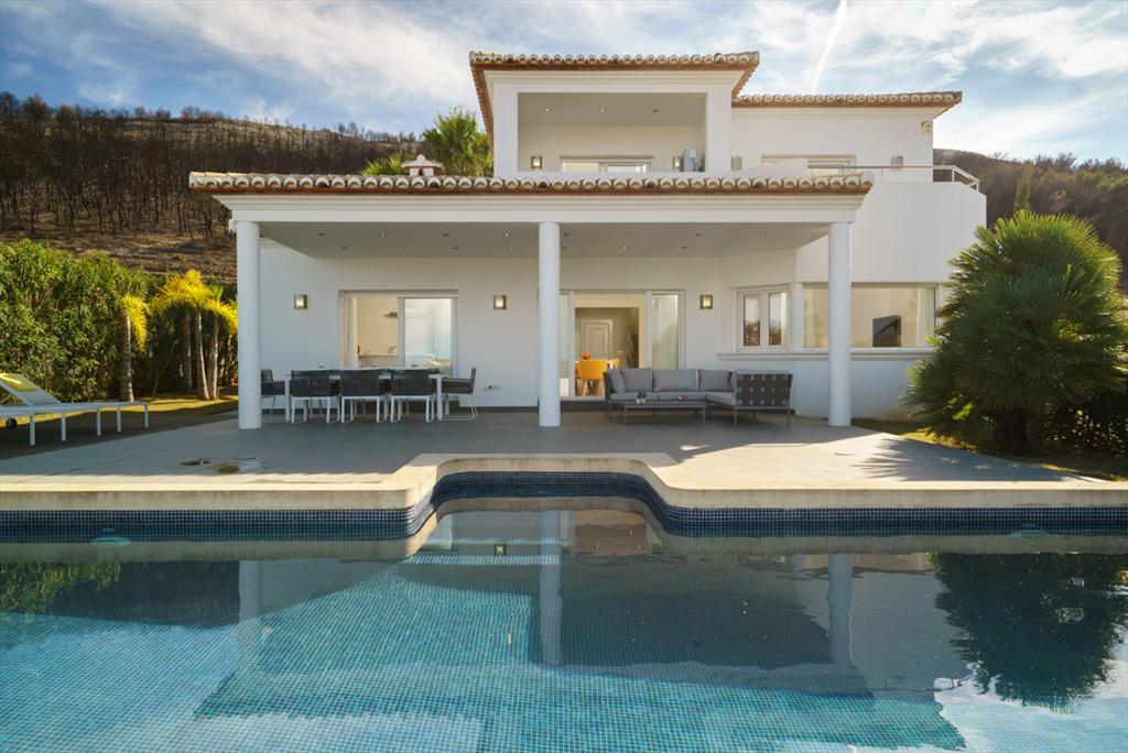 Villa Bonheur,Javea,Costa Blanca #1