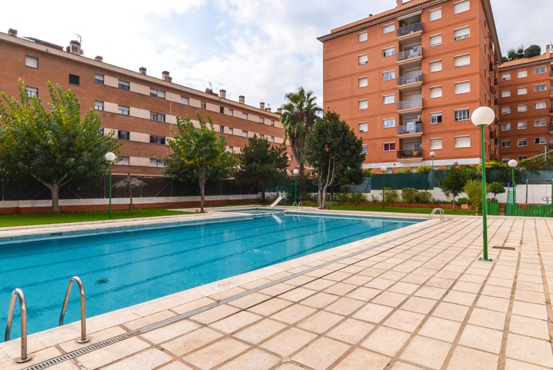Villa Apartment Texas,Lloret de Mar,Costa Brava #1