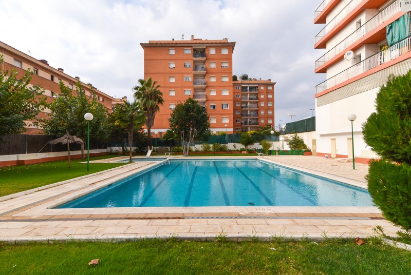 Villa Apartment Texas,Lloret de Mar,Costa Brava #2