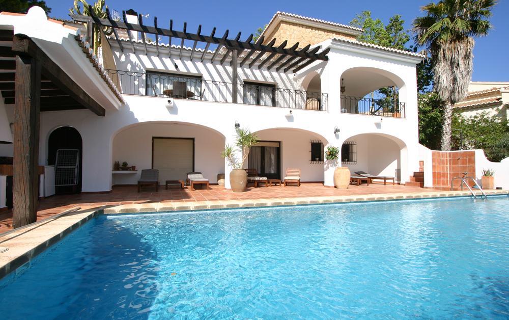 Villa Bimela 6,Moraira,Costa Blanca #1