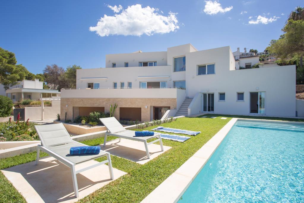 Villa Higuana,Javea,Costa Blanca #1