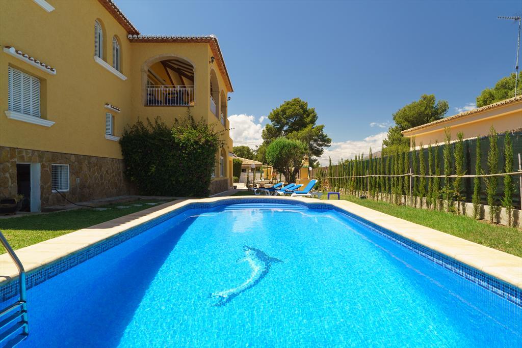 Villa Apartment Pomita,Javea,Costa Blanca #2