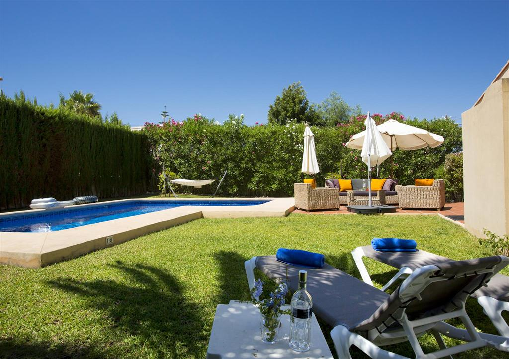 Villa Al Alba,Javea,Costa Blanca #1