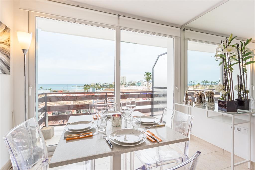 Villa Apartment Molokai,Javea,Costa Blanca #2