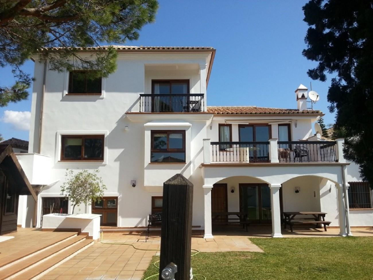 Villa Gavdos,Marbella,Costa del Sol #2