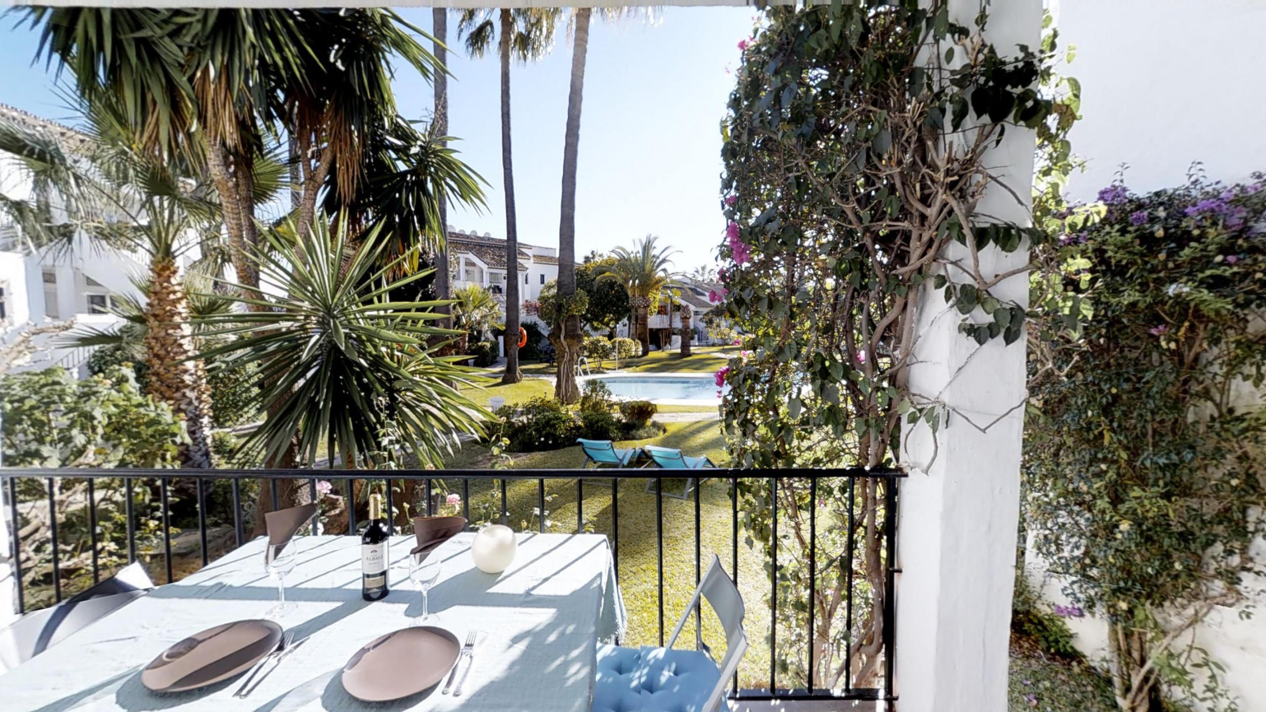 Villa Apartment Marbella 44,Marbella,Costa del Sol #2
