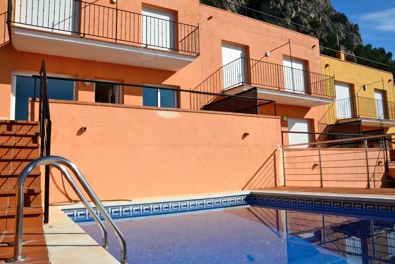 Villa Torre Moratxa,Estartit,Costa Brava #1
