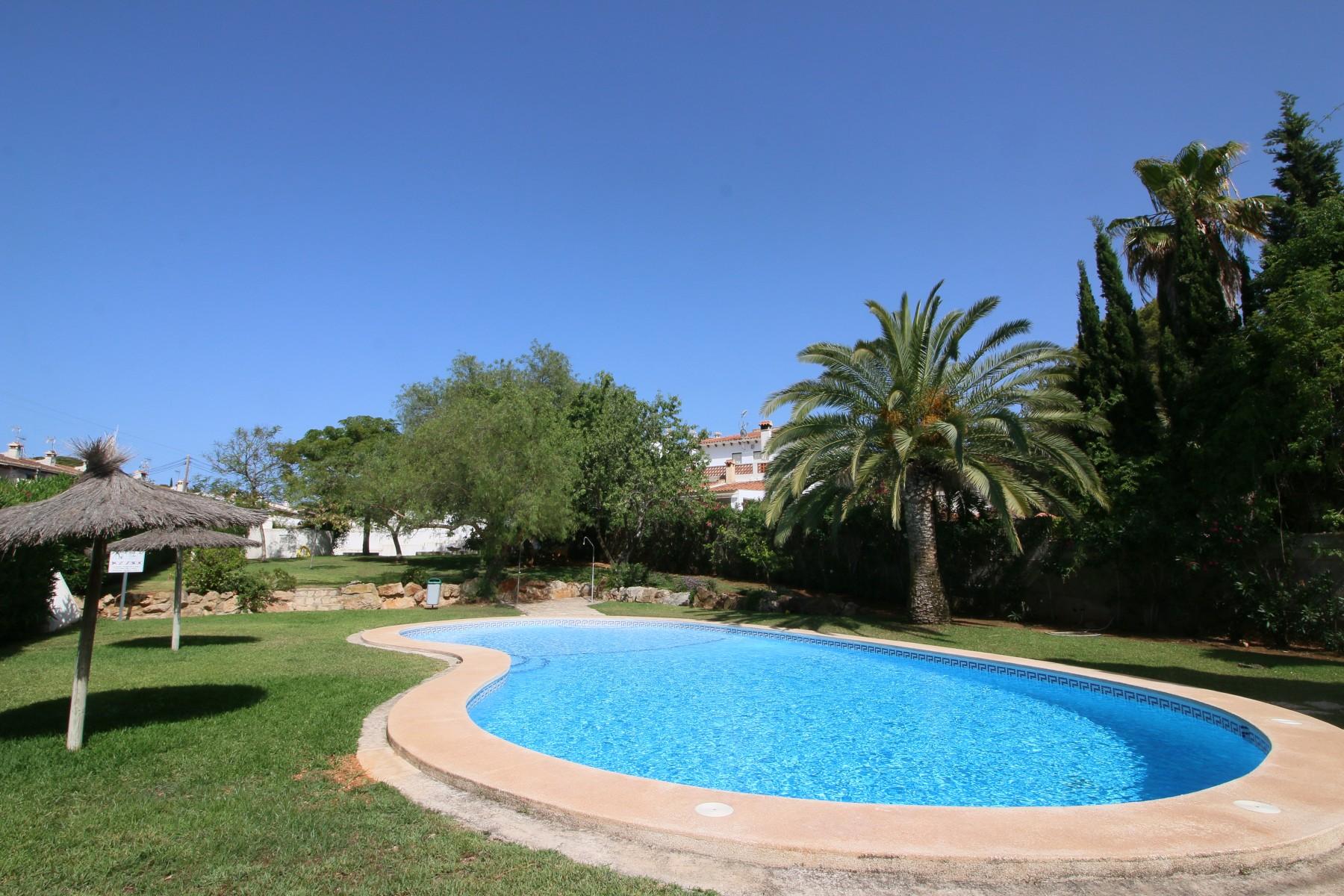 Villa Residencial Montesol,Denia,Costa Blanca #2