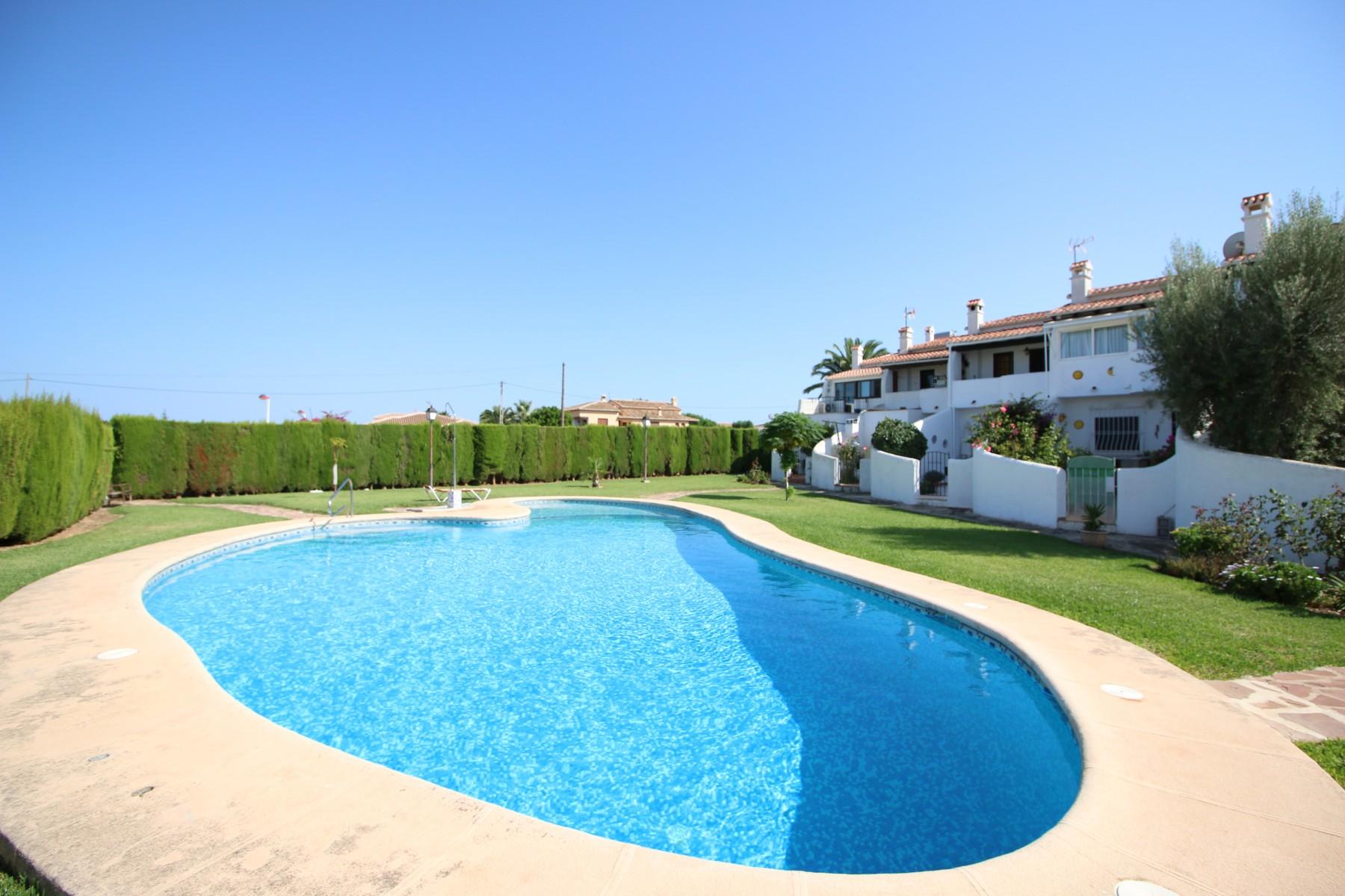 Villa Residencial Raco dels Tarongers,Denia,Costa Blanca #1