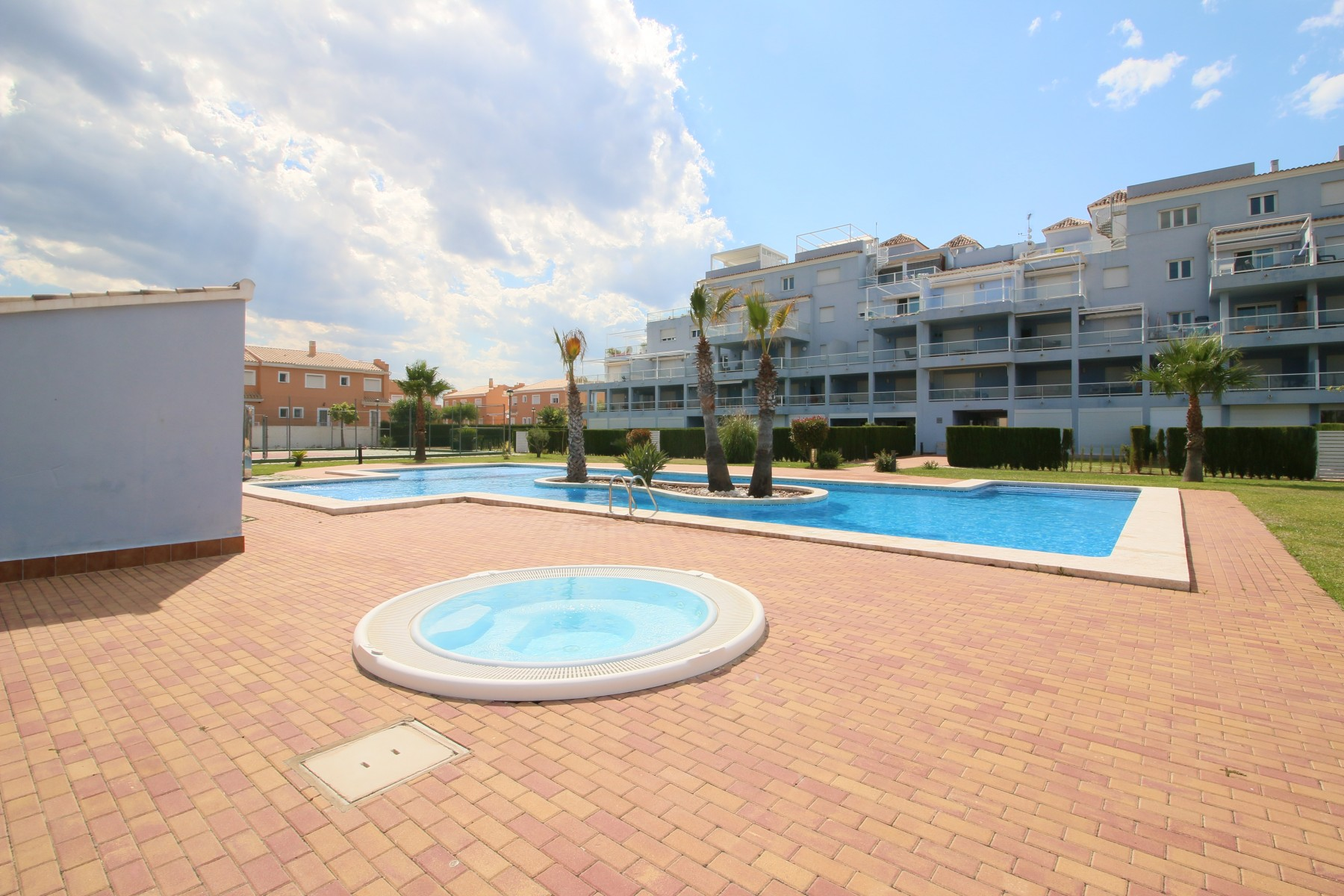Villa Apartment Zafiro Real,Denia,Costa Blanca #2