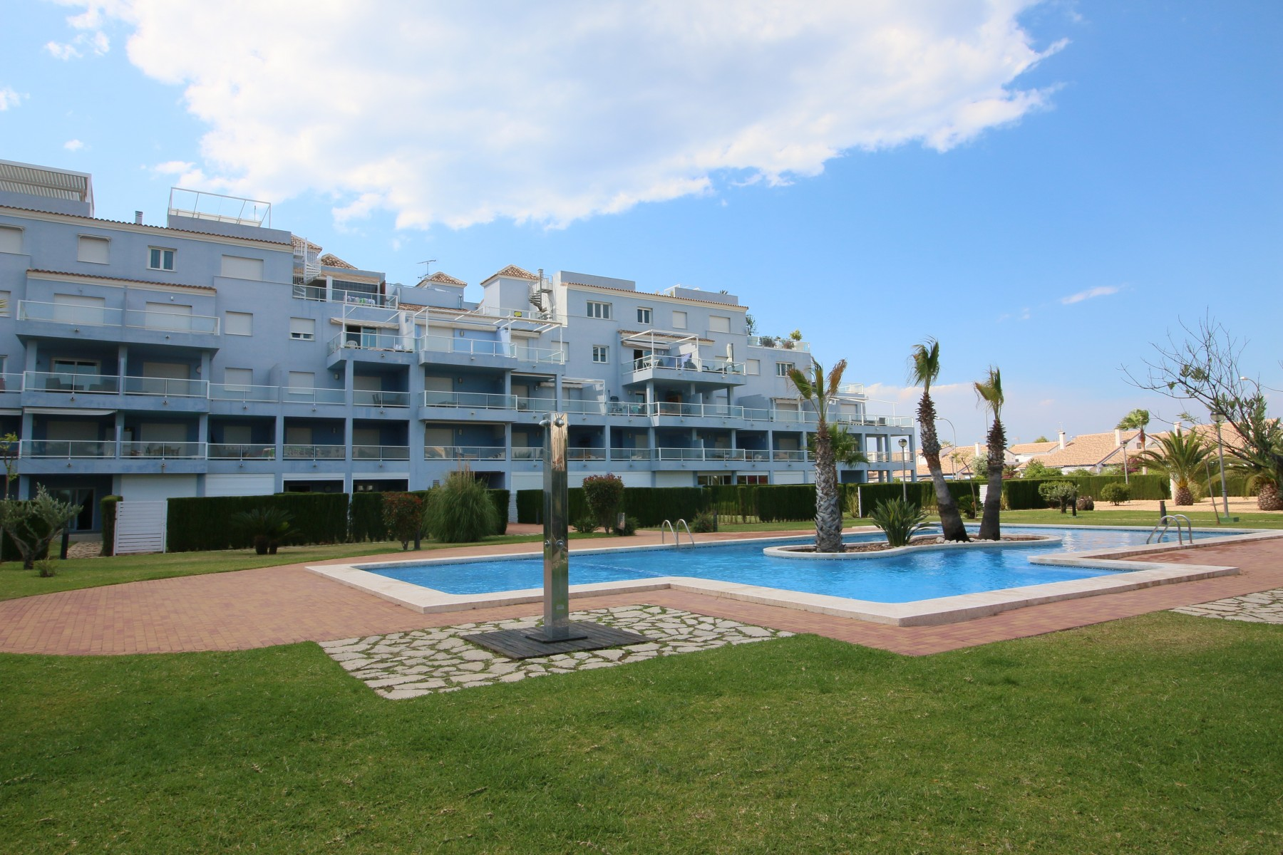 Villa Apartment Zafiro Real,Denia,Costa Blanca #1