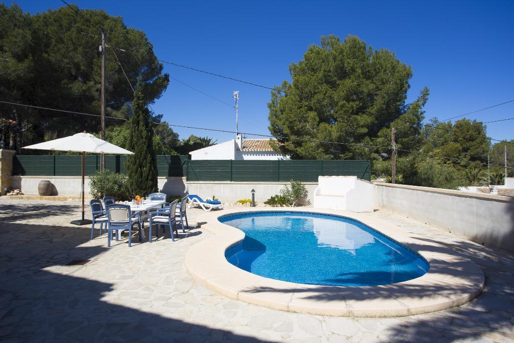Villa Ferroli,Javea,Costa Blanca #2