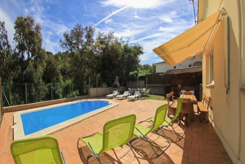 Villa Adriana,Calonge,Costa Brava #2
