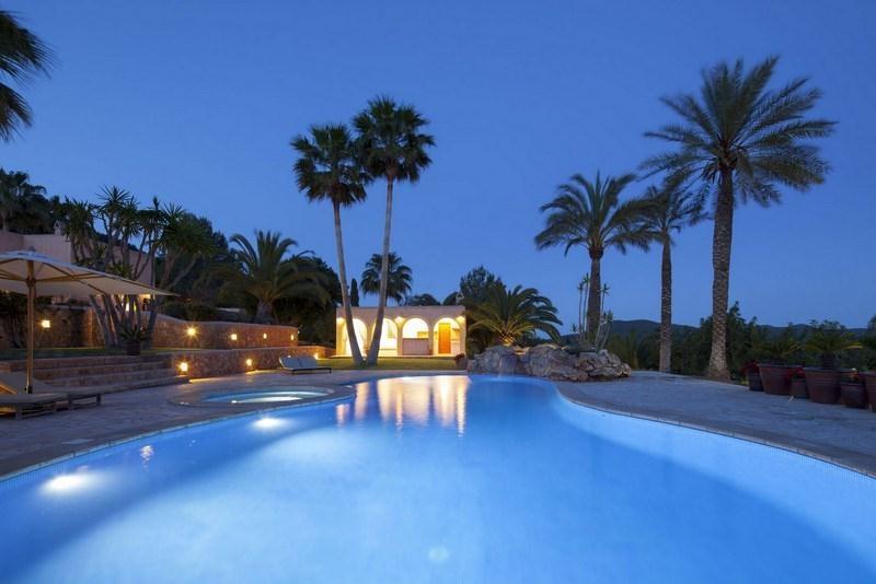 Villa Simpson,Sant Josep De Sa Talaia,Ibiza #2
