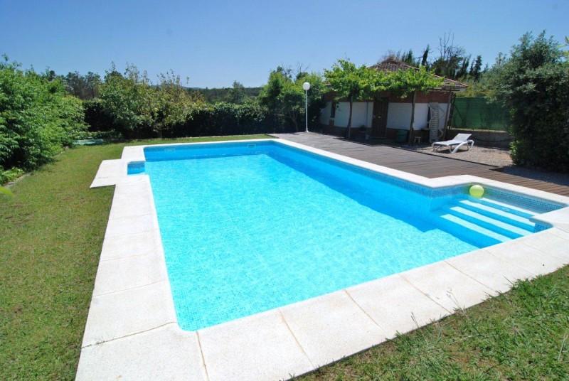 Villa Malena,Fogars,Costa Maresme #1