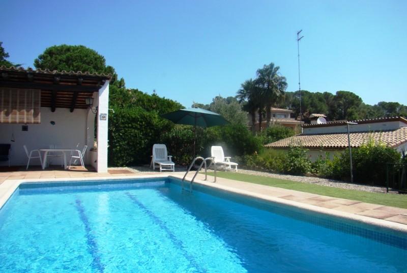 Villa Fushia,Calonge,Costa Brava #1