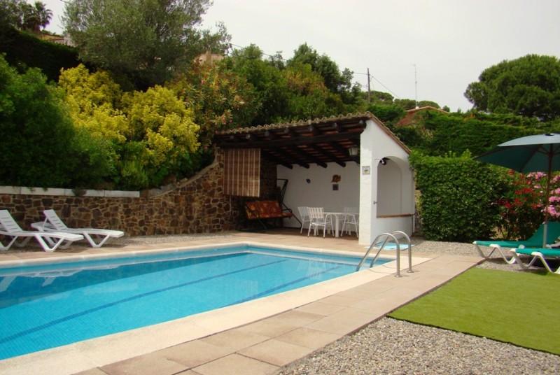 Villa Fushia,Calonge,Costa Brava #2