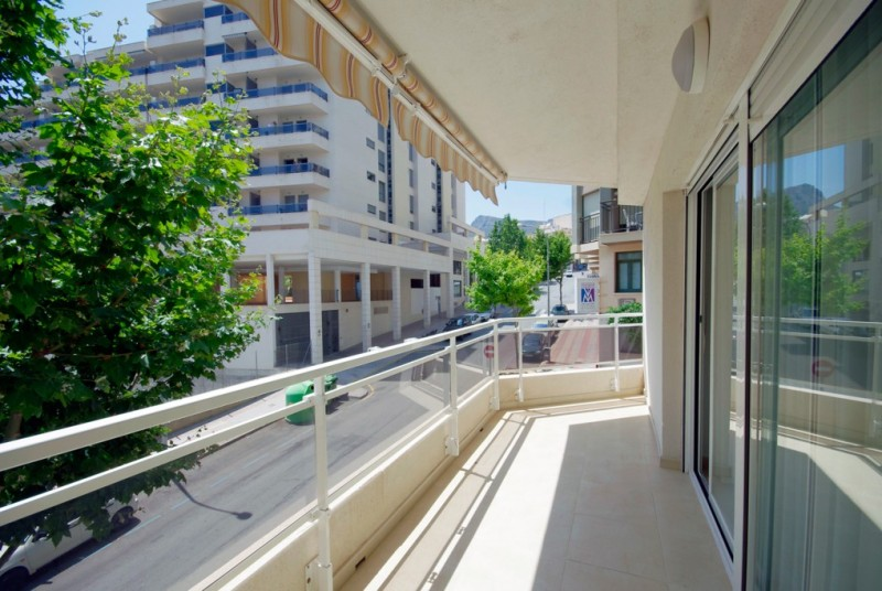 Villa Apartment Azorin,Calpe,Costa Blanca #1