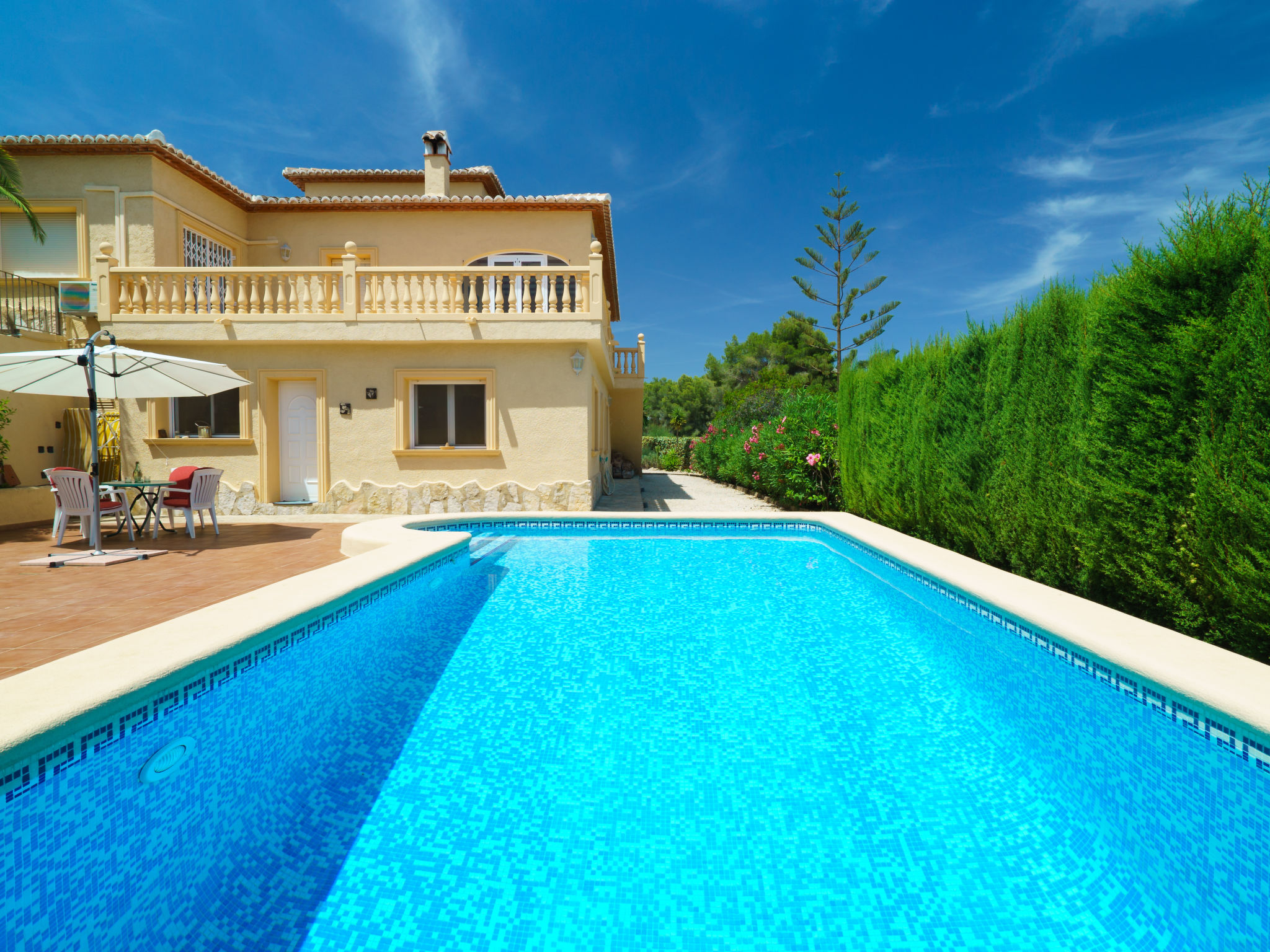 Villa Major,Javea,Costa Blanca #1