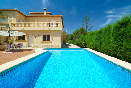 Villa Major,Javea,Costa Blanca 5