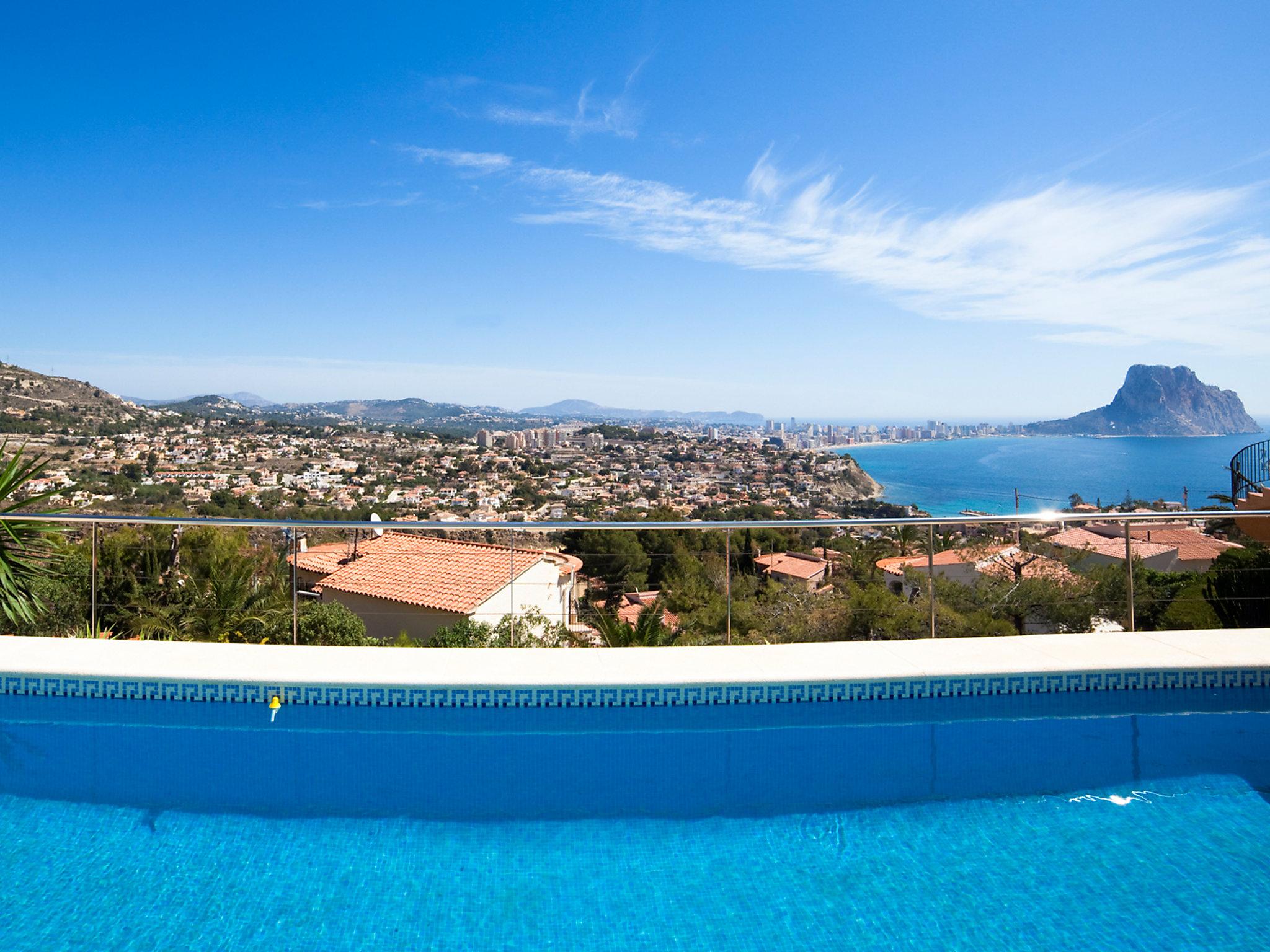 Villa Ferran,Calpe,Costa Blanca #1