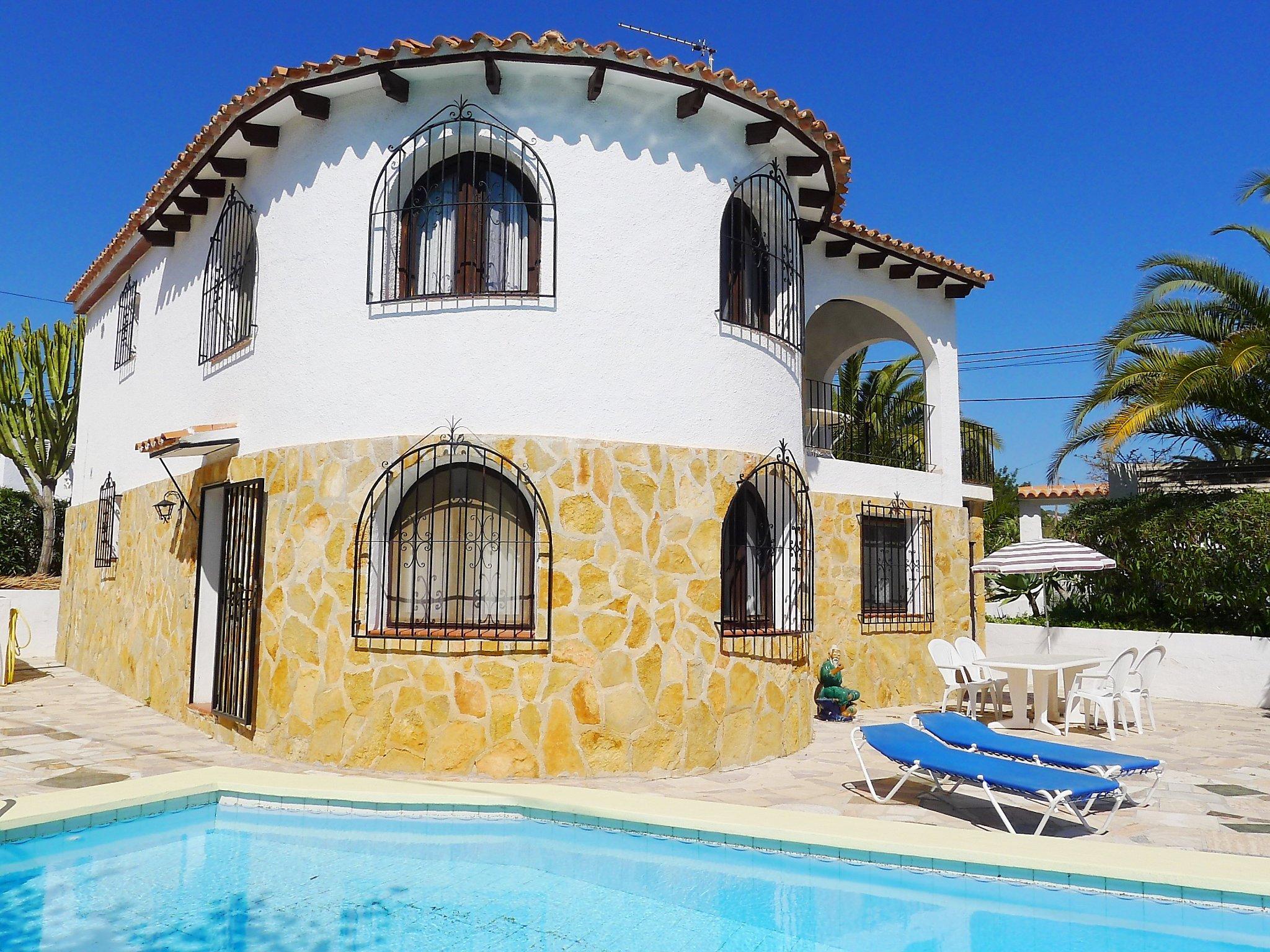 Villa Roxada,Calpe,Costa Blanca #1