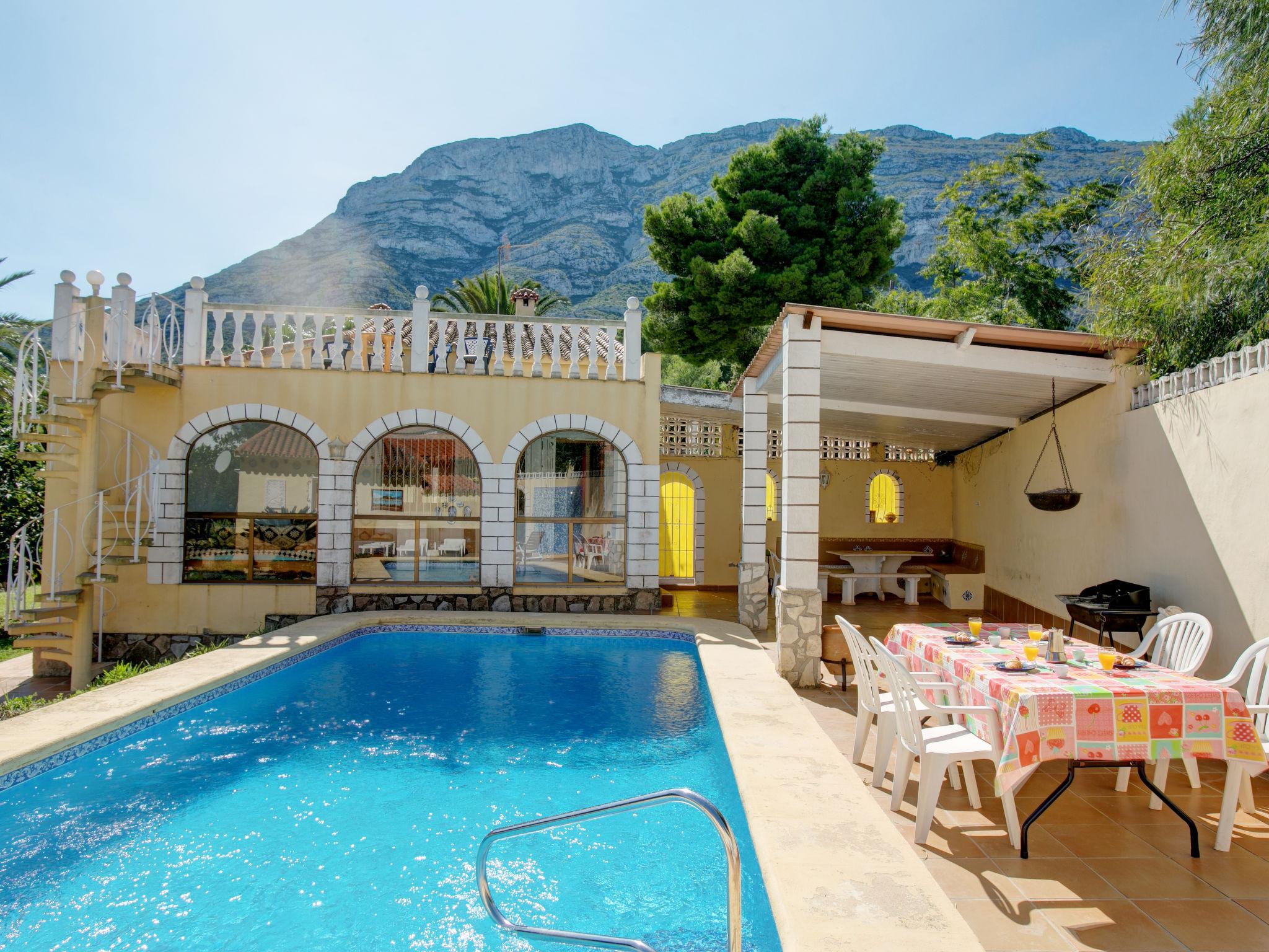 Villa Dinard,Denia,Costa Blanca #1