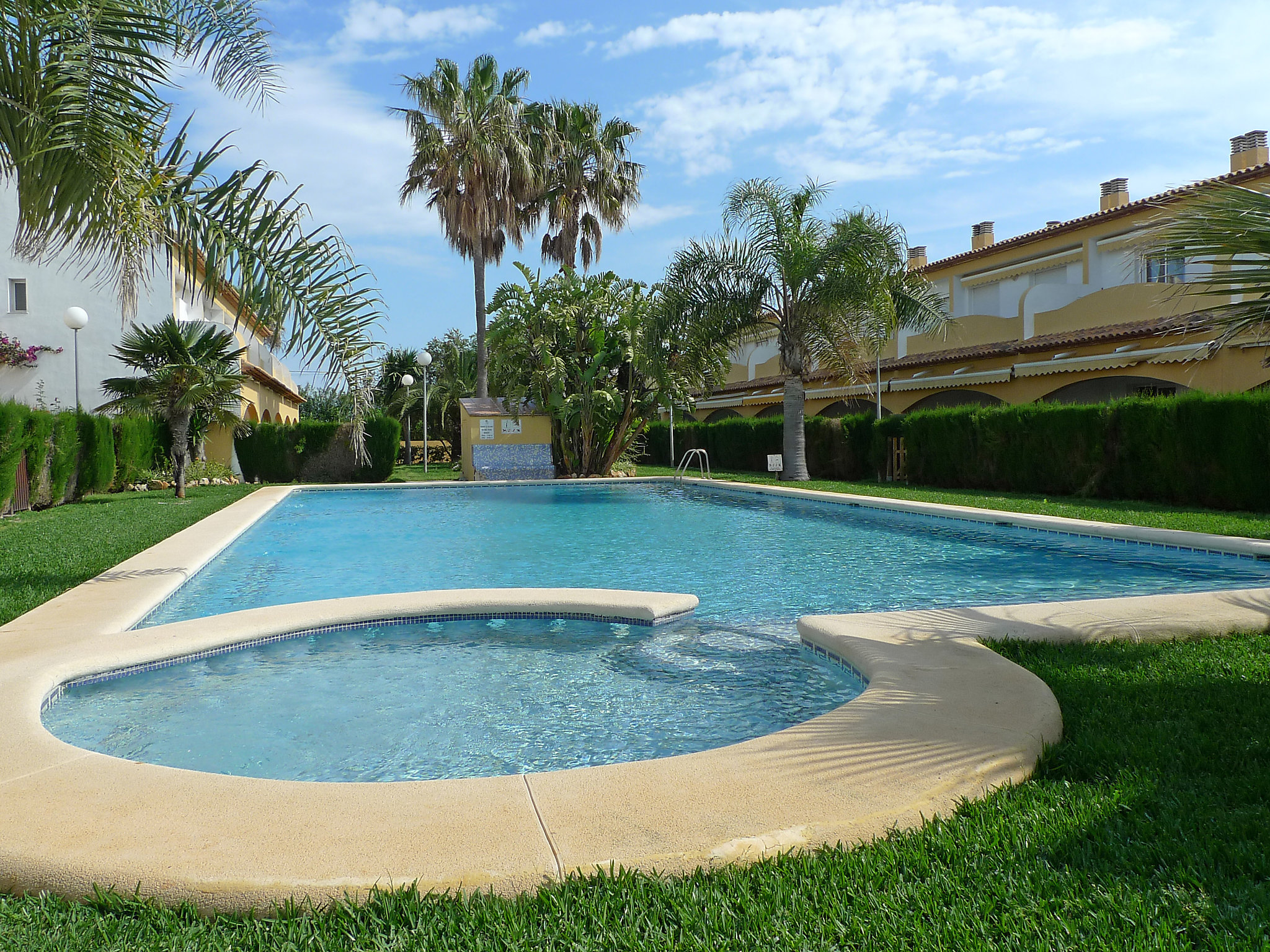 Location villa d nia costa blanca maison espagne bagnolet for Piscine de bagnolet
