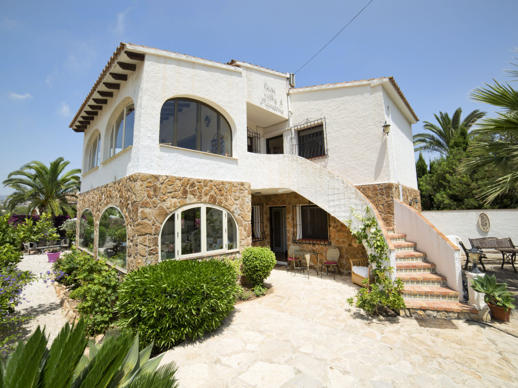 Villa Kent,Calpe,Costa Blanca #2