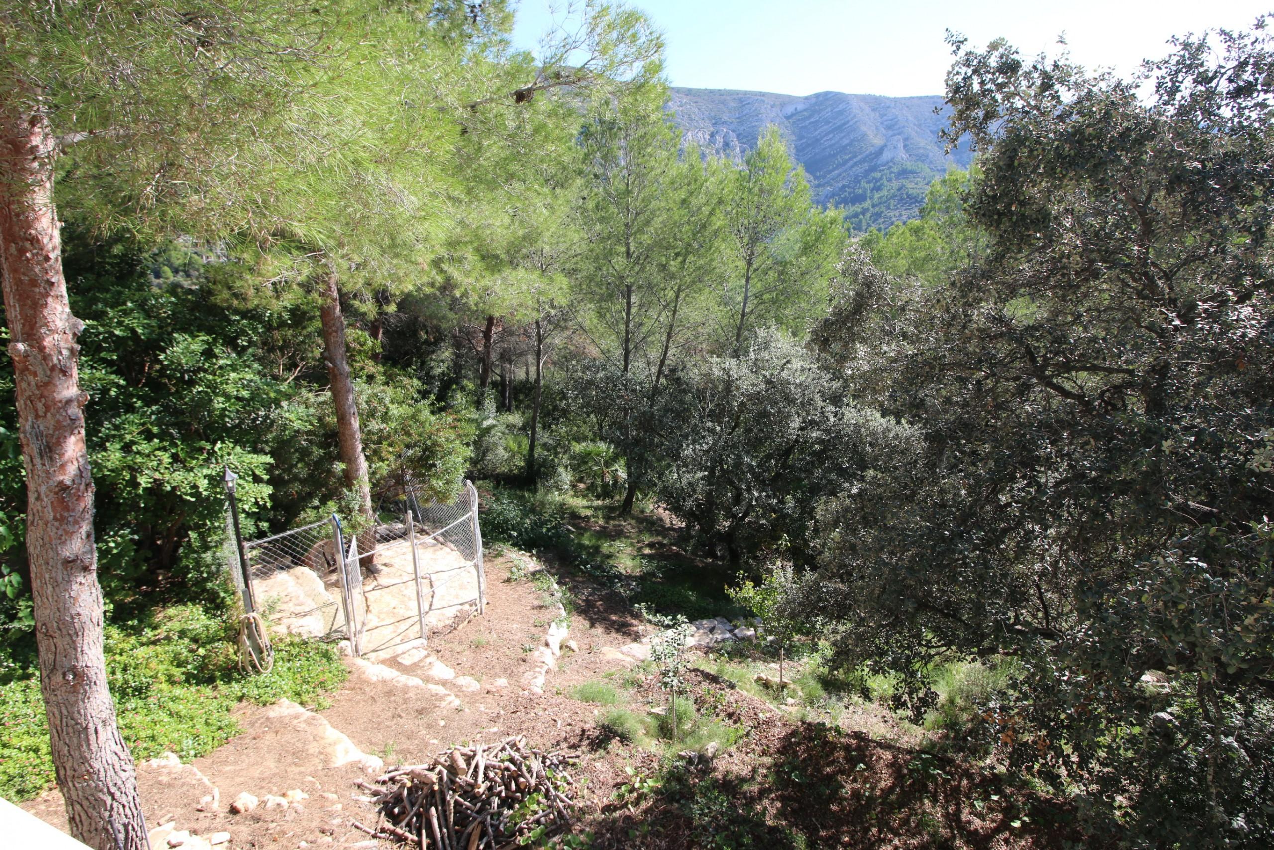 Villa Monte Solana,Pedreguer,Costa Blanca #2