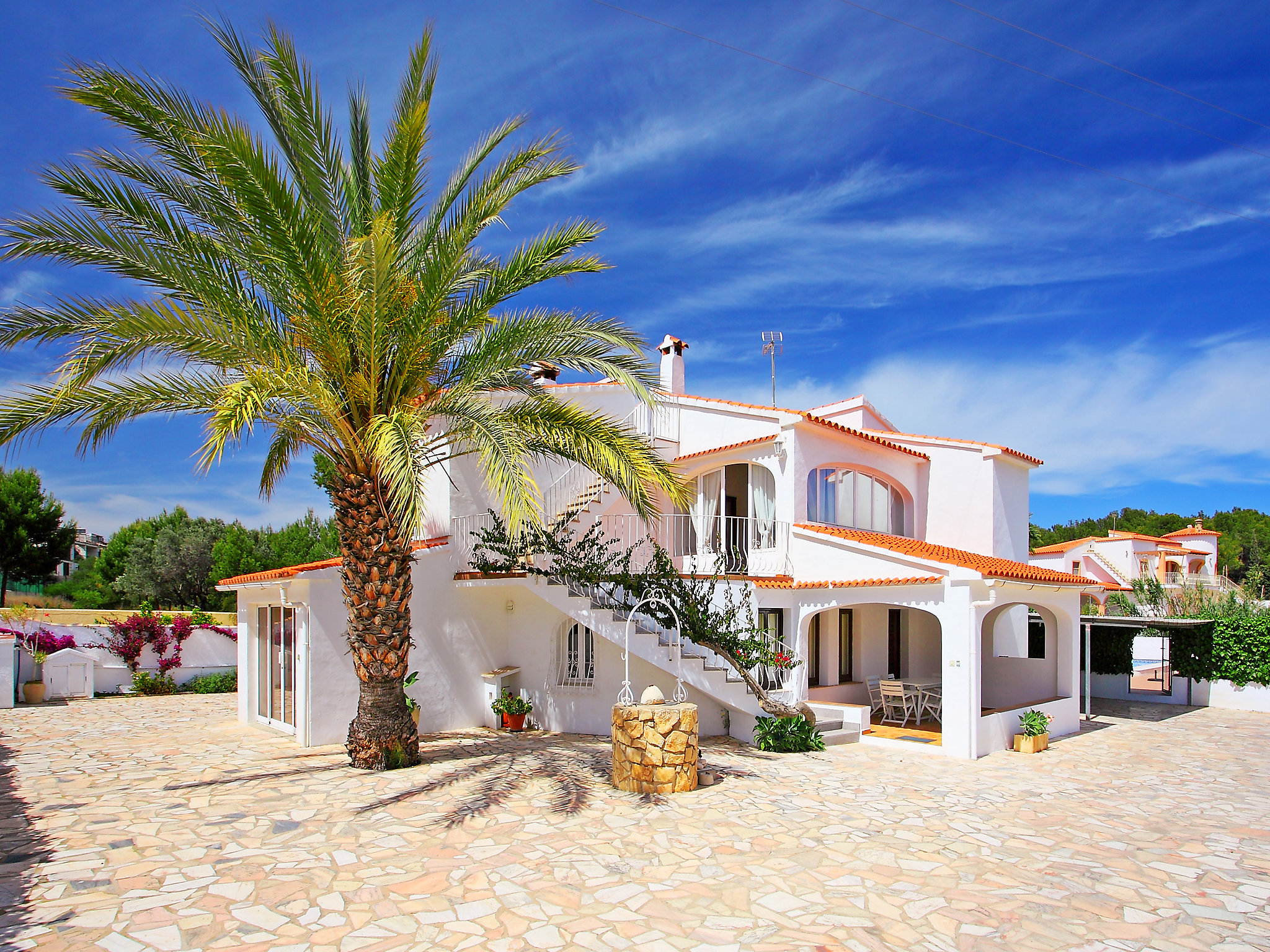 Villa Nevile,Calpe,Costa Blanca #2