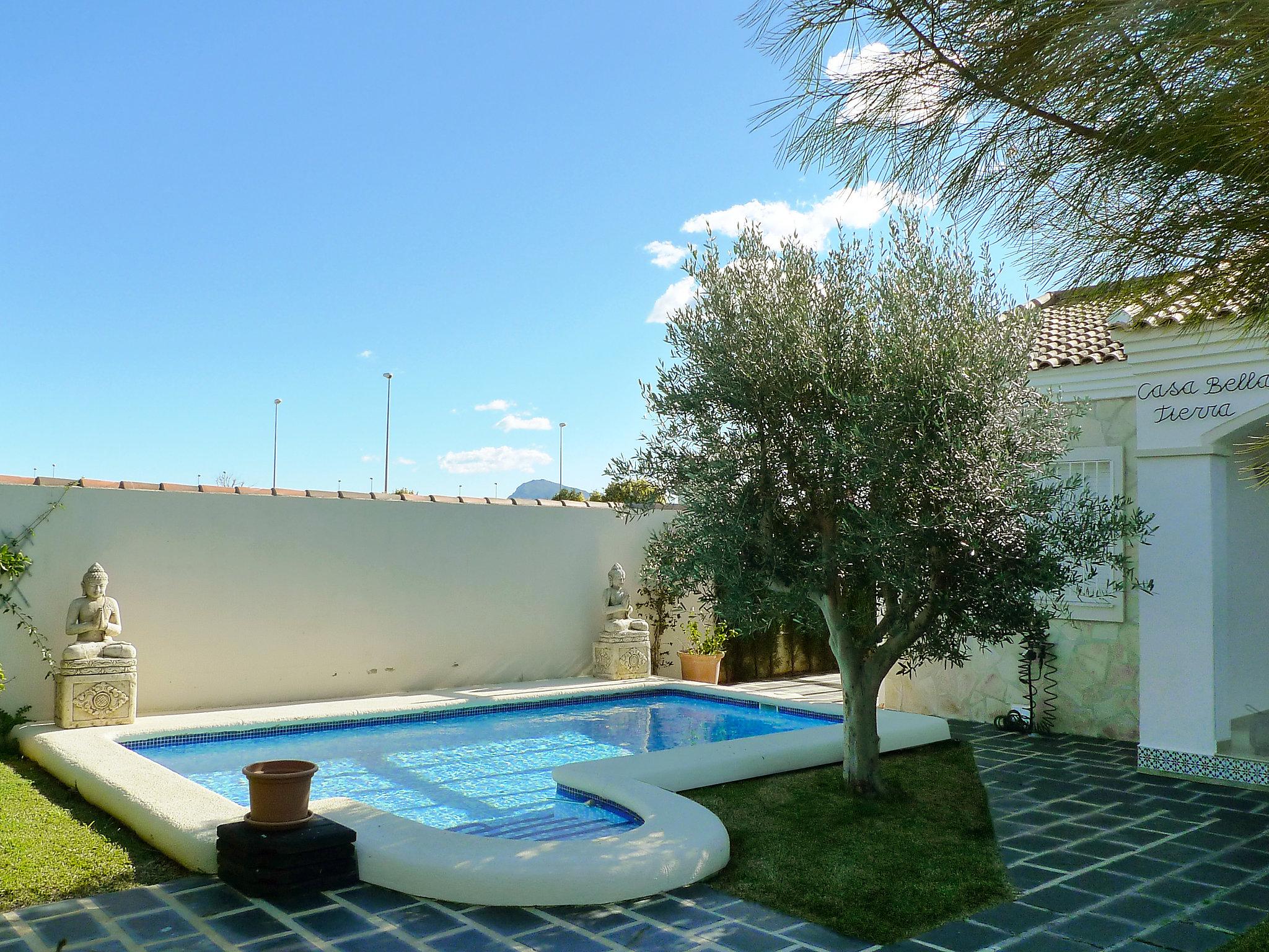 Villa Gonesse,Denia,Costa Blanca #2