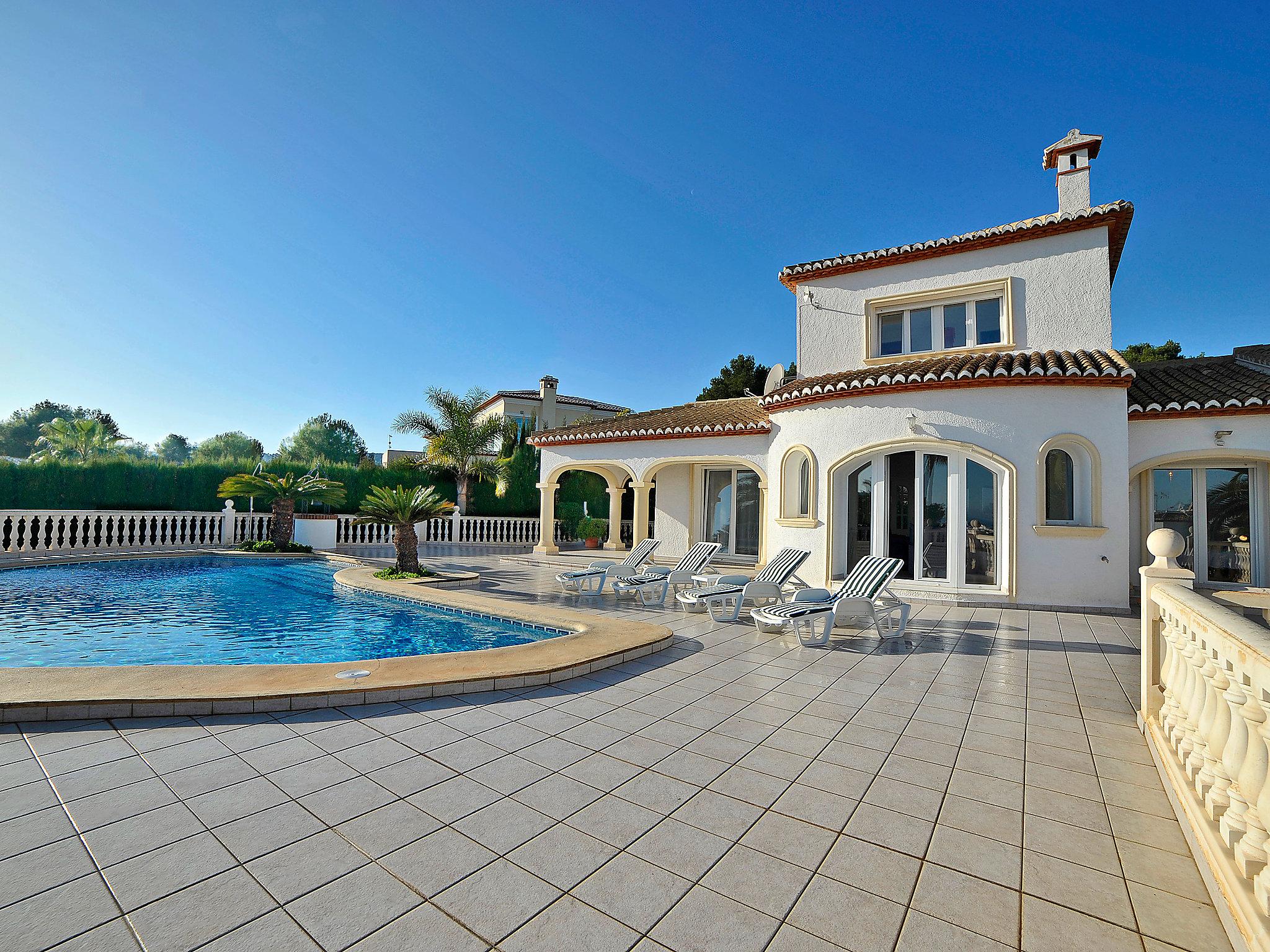 Villa Carnavon,Javea,Costa Blanca #1