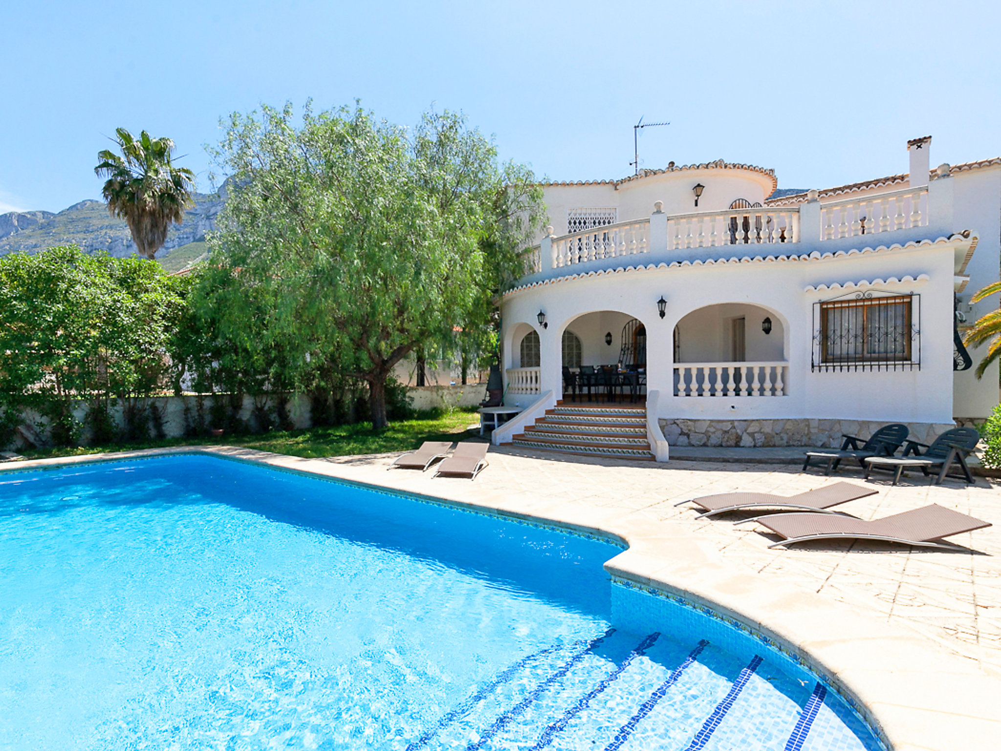 Villa Mulhouse,Denia,Costa Blanca #2