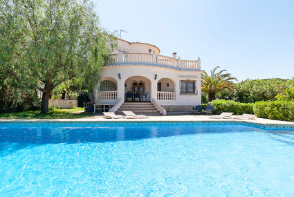 Villa Mulhouse,Denia,Costa Blanca 9