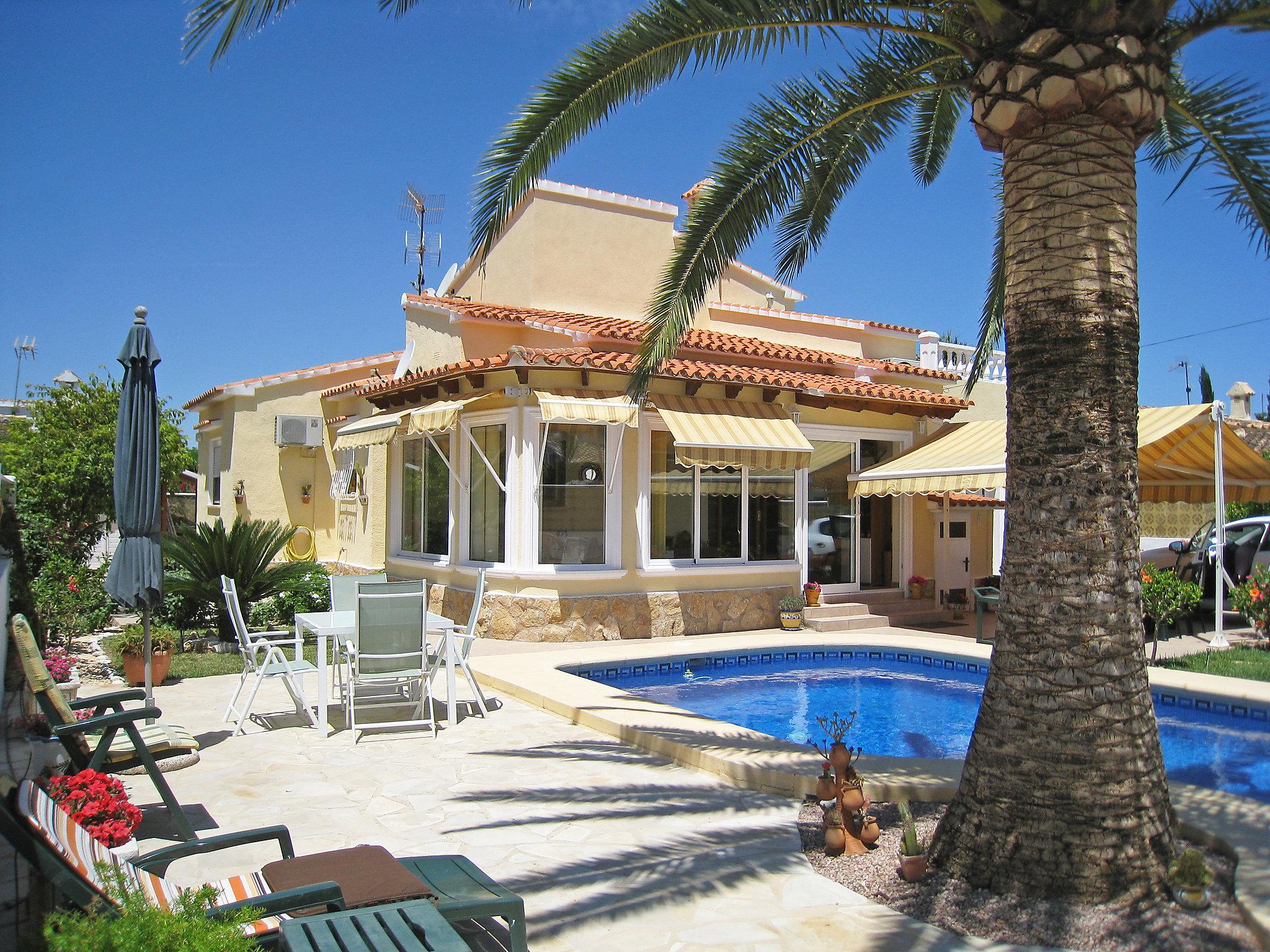 Villa Vitrolles,Denia,Costa Blanca #2