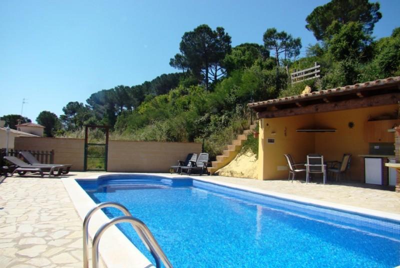 Villa Escada,Calonge,Costa Brava #2