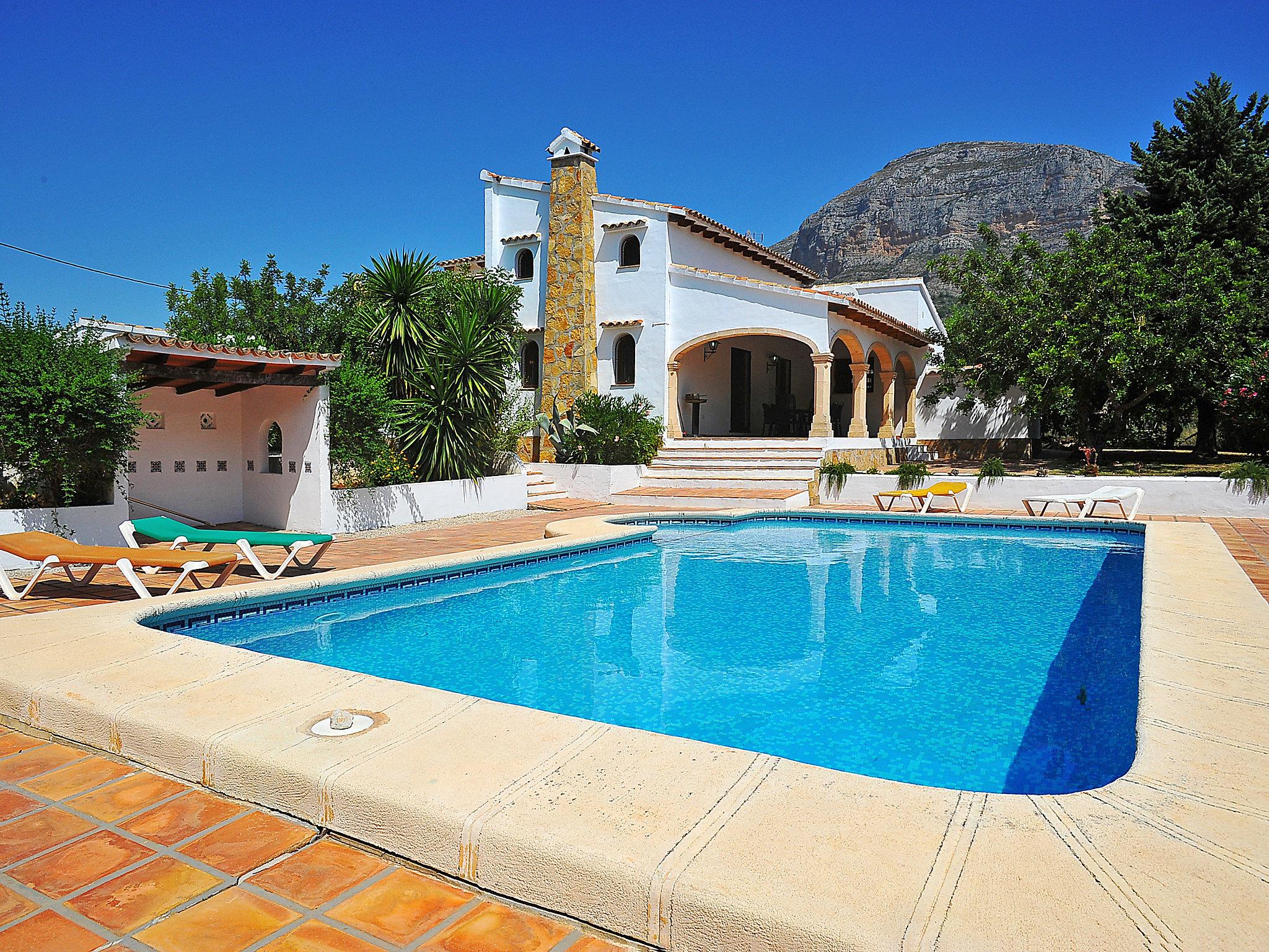 Villa Seymour,Javea,Costa Blanca #2