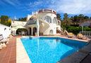 Ferienhaus Casa Helbor,Calpe,Costa Blanca image-3