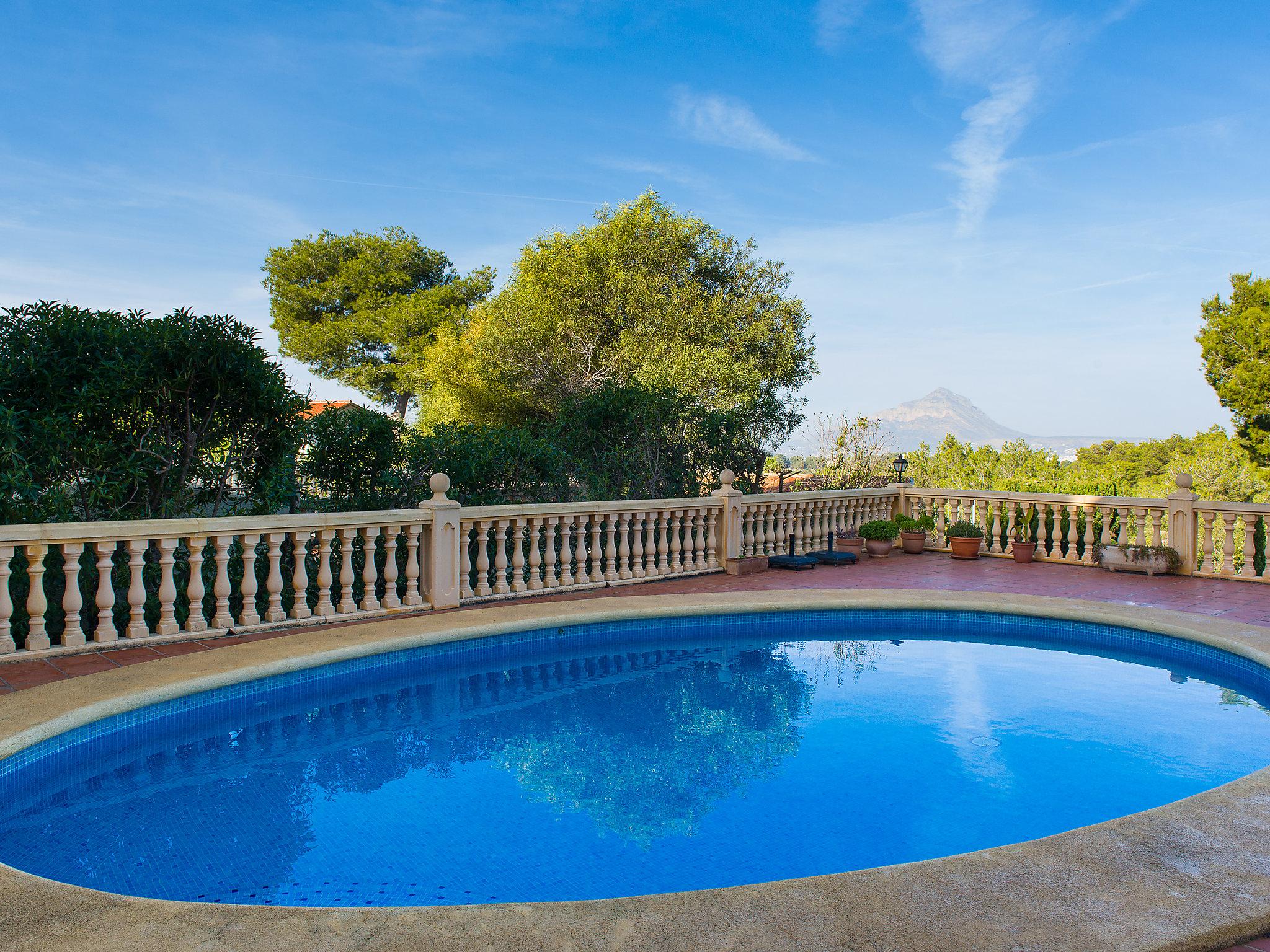 Villa Dudley,Javea,Costa Blanca #1