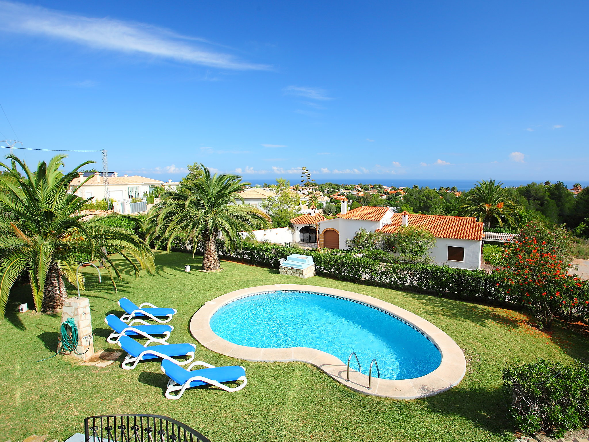 Villa Liliana,Denia,Costa Blanca #2